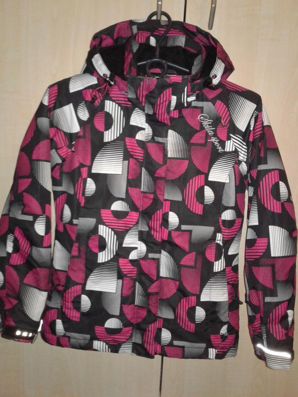Куртка непродувайка, лыжка skila sport, цена - 450 грн, #8651953, купить по доступной цене   Украина - Шафа