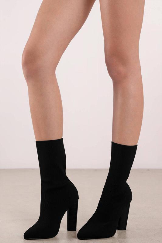 226eab4a0 Супер сапоги-носки zara ZARA, цена - 300 грн, #8658705, купить по ...
