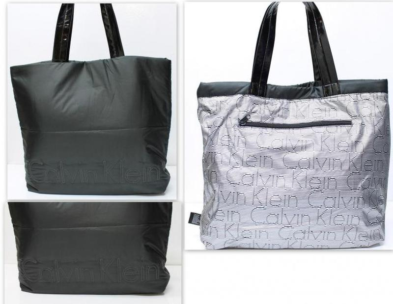 Мега стильная объемная брендовая сумка шоппер 5a6d2ec39293c