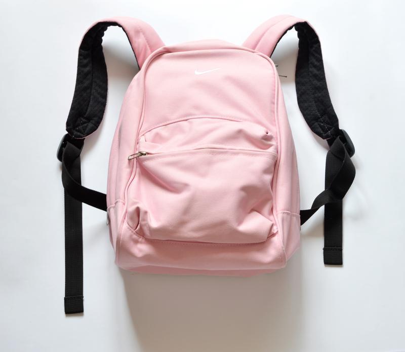 61e16b31fc38 Рюкзак nike розовый Nike, цена - 300 грн, #8697739, купить по ...