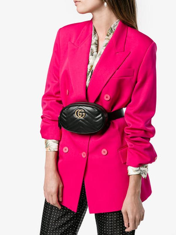 6948871eaf14 Хит сезона сумка-пояс gucci marmont luxe за 2500 грн.