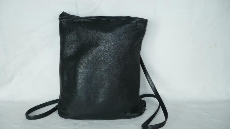 9e77276497af Стильный фирменный рюкзак рюкзачок натуральная кожа bree оригинал.1 фото ...