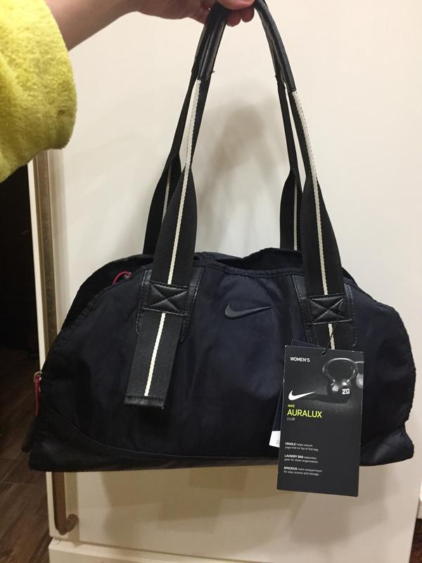 Спортивная сумка nike (оригинал) Nike, цена - 750 грн,  8708690 ... cd6719bc94b