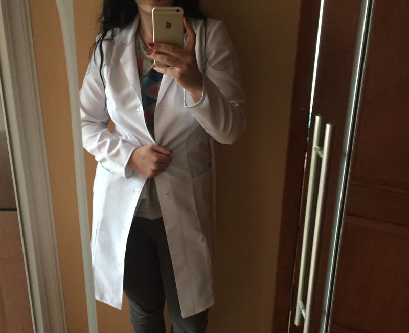 фото врачей в белом халате без лица очень