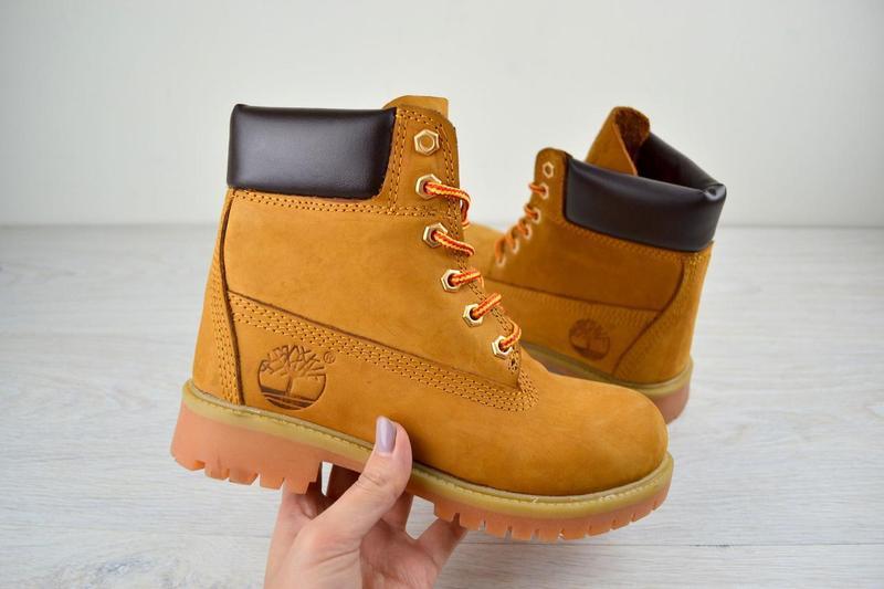 cf80676f2d3d В наличии много классных новинок! зимние ботинки timberland рыжего цвета  36,37,39 ...
