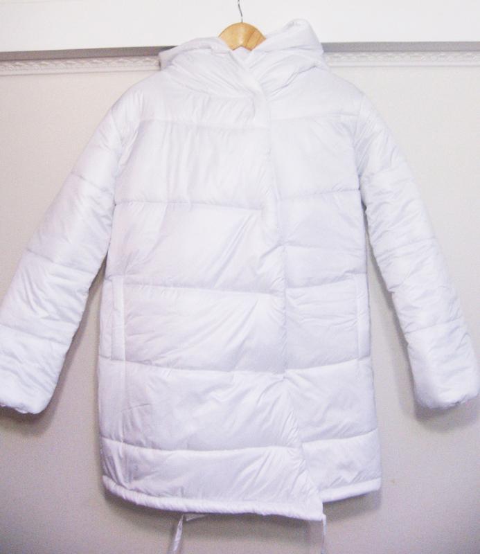 a97fefa5b28 ... м1 фото · Куртка зимняя белая новая р. м2 фото ...