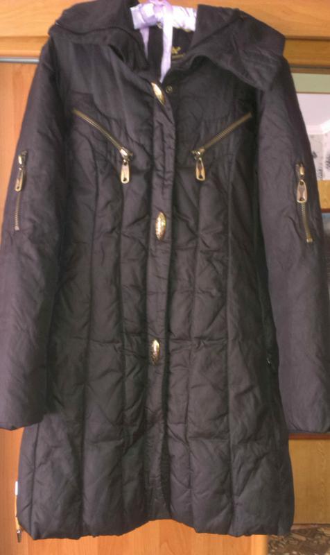f917f99156006f Настоящий пуховик куртка, не синтепон!!!пух , перо на зиму-зимнюю ...