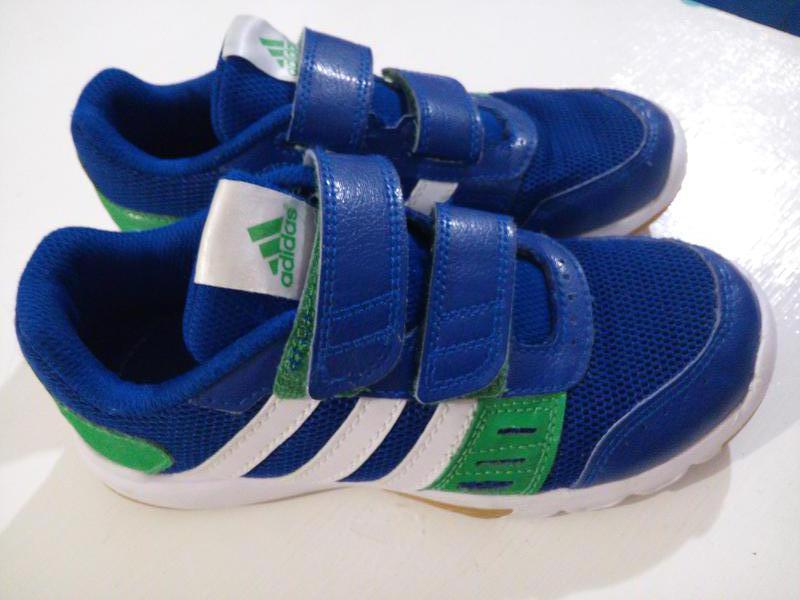 612be01bc41c25 Дитячі кросівки adidas Adidas, цена - 125 грн, #8881663, купить по ...