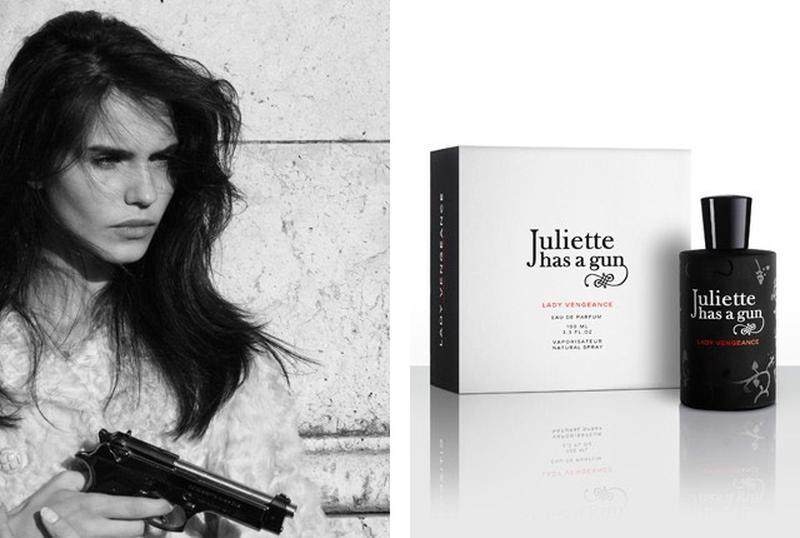 Пробник аромата juliette has a gun - lady vengeance Juliette Has A Gun,  цена - 50 грн, #8886389, купить по доступной цене   Украина - Шафа