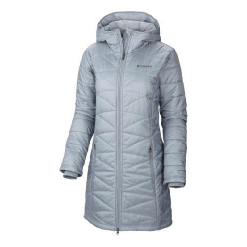 d90286be980d Пуховик columbia omni heat mighty lite hooded! Columbia, цена - 2500 ...