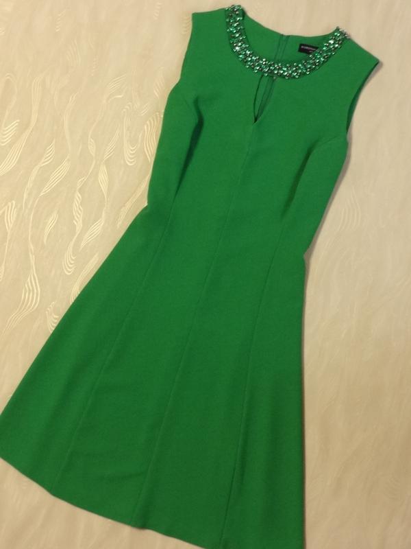 сообщил чем можно украсить зеленое платье фото ёлочка один