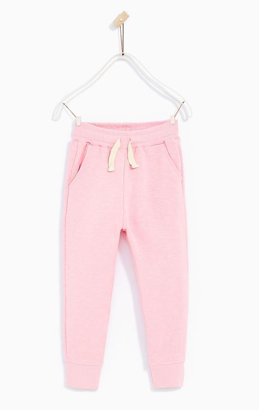 24f2e90c Спортивные штаны для девочки от zara. размеры 8 лет ZARA, цена - 280 ...