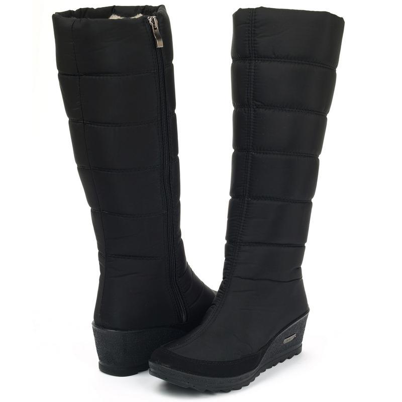 Модные женские сапоги(дутики)   модні жіночі чоботи(дутікі)1 ... 57d2279b0e578