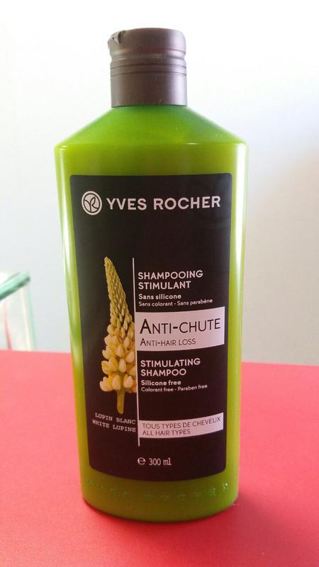 Эффективные шампуни против выпадения волос