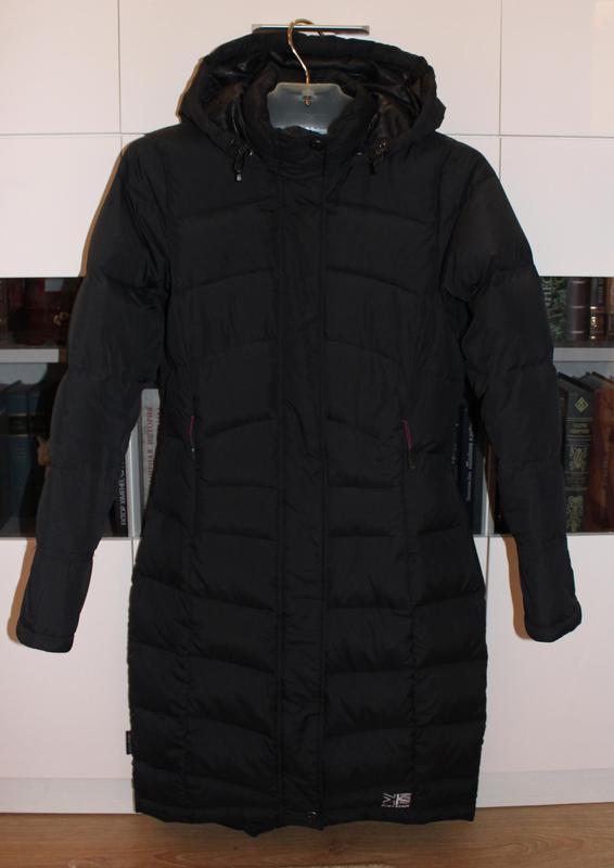 198c300c0 Пуховик karrimor long down jacket ladies (оригинал) за 900 грн. | Шафа