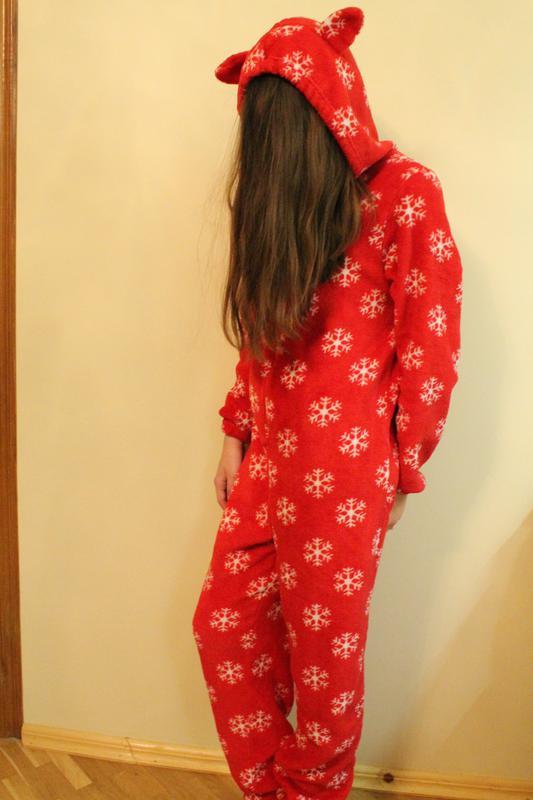 Женская пижама кигуруми слип размер m за 225 грн.  bd7be73fd16ea