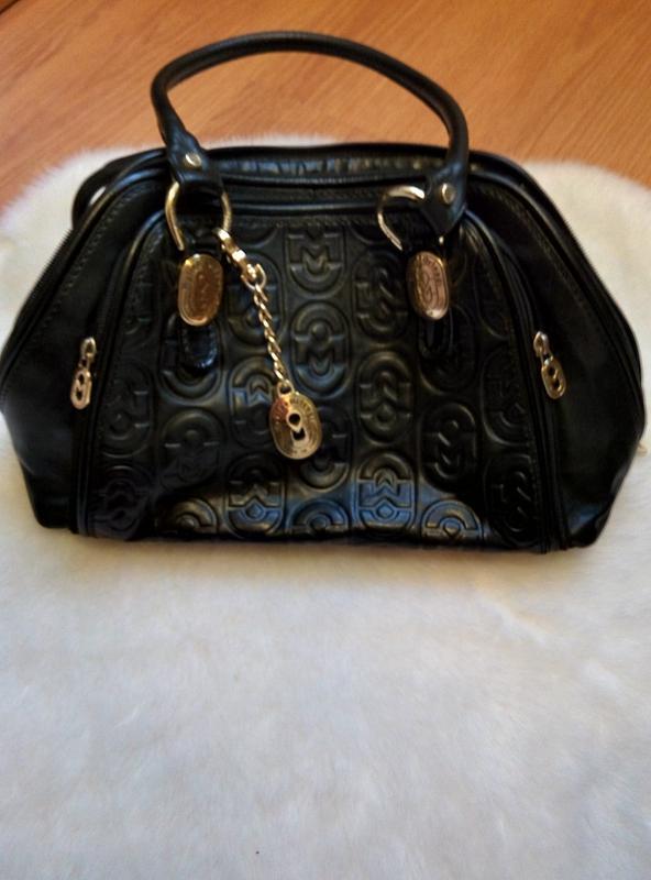 c728665e70a3 Отличная сумка, кожа, италия marino orlandi., цена - 550 грн ...