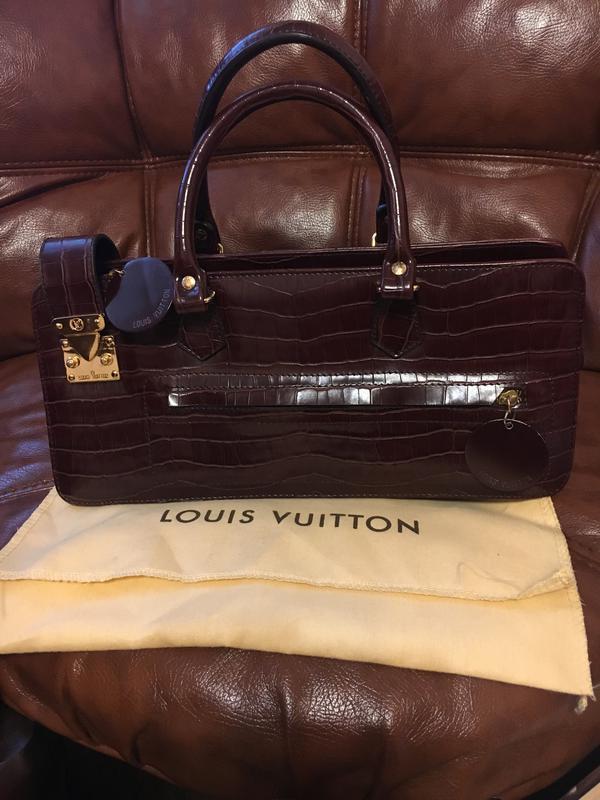 Сумка lous vuitton (оригинал) Louis Vuitton, цена - 1000 грн ... 9276359043b