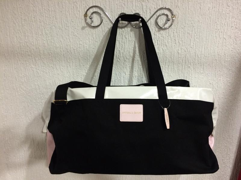 9ead7bed88eaf Большая сумка victoria's secret Victoria's Secret, цена - 575 грн ...