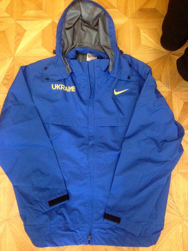 eee2694da9a Спортивный костюм олимпийской сборной (Nike) за 1000 грн.