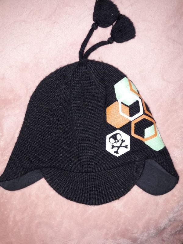 7fb080871ecc Детская зимняя шапка lenne (Lenne) за 100 грн. | Шафа
