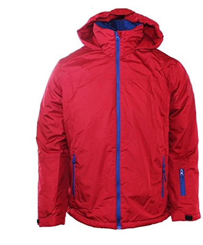 Термо куртка зимняя спортивная лыжная pocopiano германия р. 116 ... 9acb6691d459e