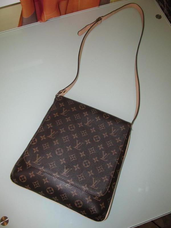 Модная сумка louis vuitton, цена - 680 грн,  9269588, купить по ... 989190efbe6