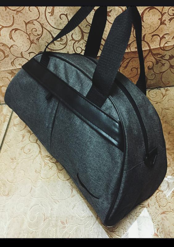 212228f1999b Спортивная дорожная сумка найк nike унисекс Nike, цена - 250 грн ...