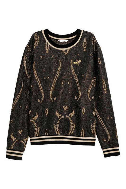 ... Новая кофта толстовка свитер, с бирки венгрия (стиль gucci)2 ... 8662c12904d