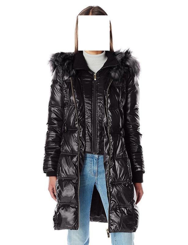 Итальянское зимнее брендовое пальто b901aec74e96c