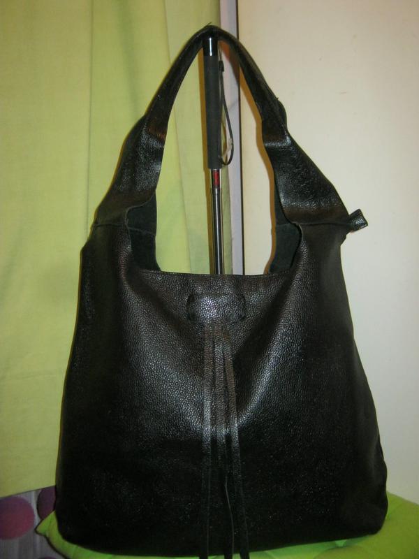 5833fa597422 Турция! плотная нат.кожа большая сумка/шоппер/майка/торба. дешево ...