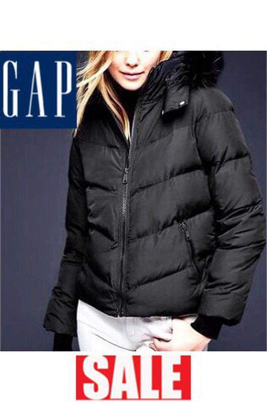Лёгкий пуховик куртка курточка gap оригинал (м-л)1 ... ea83a5738111d
