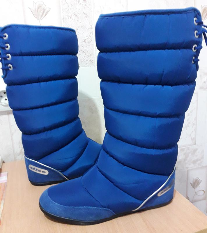 1f30ebc484b6 Сапоги  дутики adidas northern boot w 24-24.5 Adidas, цена - 1999 ...