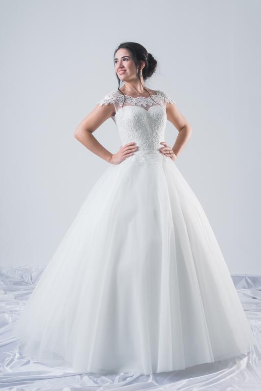 9808c9436d97d1a Пышное свадебное платье wish, цена - 7280 грн, #9472350, купить по ...