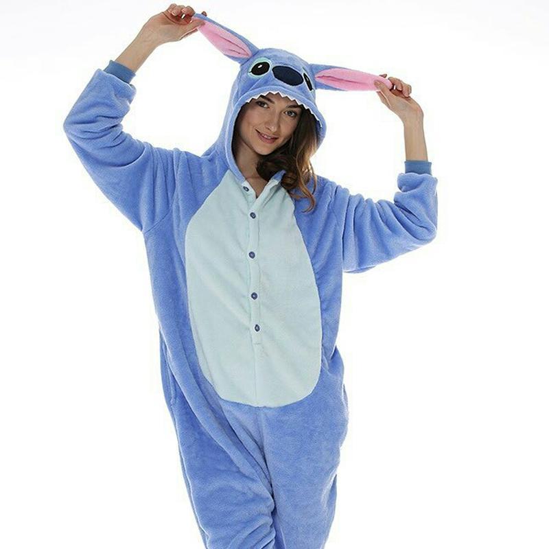 Пижама кигуруми стич 69401bfe27eda