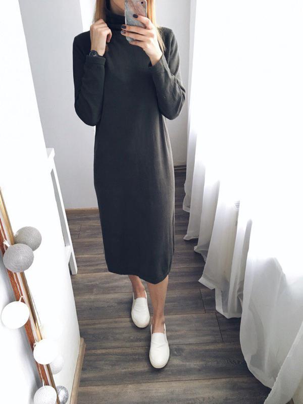 Плаття мішок 6638a7cc3a6c7