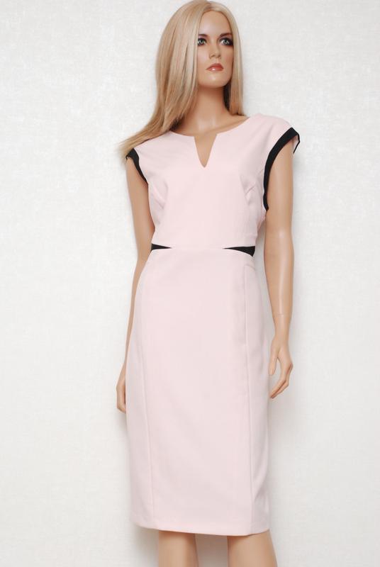 4d83f051deb9 Красивое классическое платье по фигуре dorothy perkins 16uk Dorothy ...