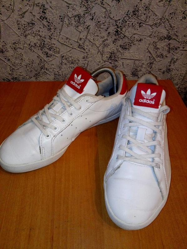 low priced 9755d 51c8e Adidas кроссовки женские (stan smith, supreme, the north face, stone  island) (Adidas) за 480 грн.