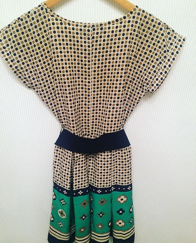 Dise платья