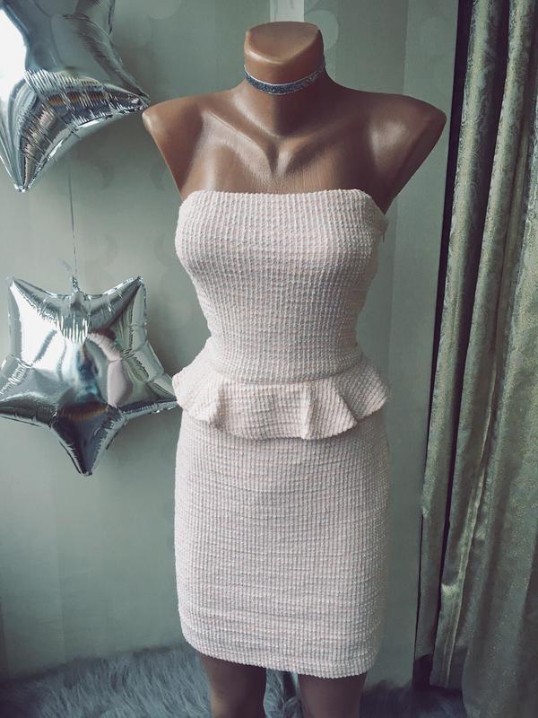 f2b37f0b630 В наличии нежное коттоновое платье zara trafaluc collection ZARA ...