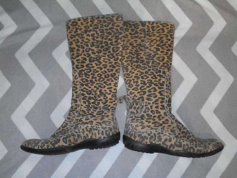 Замшеві чобітки1  Замшеві чобітки2 ... dcdd065b824a8
