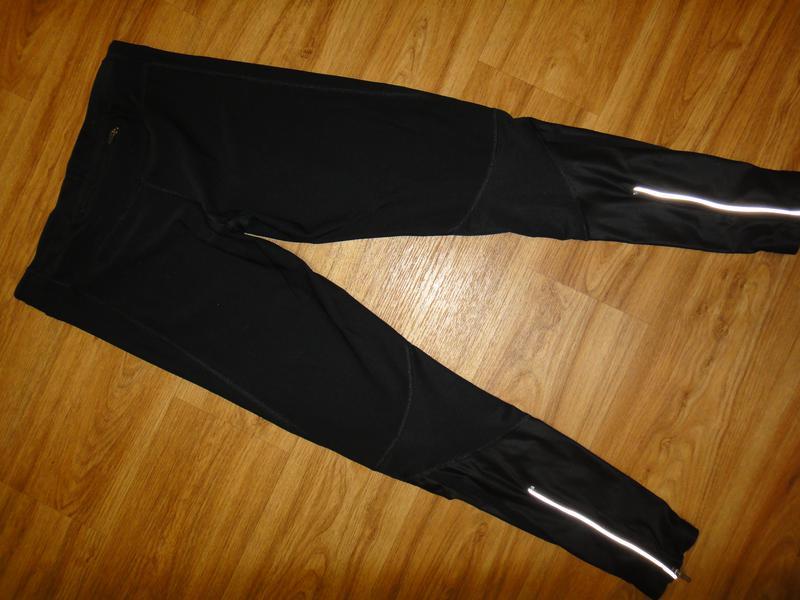 c1012d44 Спортивные капри лосины леггинсы брюки штаны nike dri-fit р.46-48 (м ...