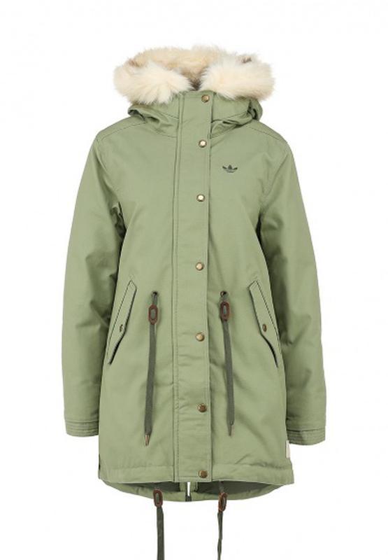 4e5be6b0ef2b Женский пуховик, куртка, парка adidas originals winter, ab29051 ...