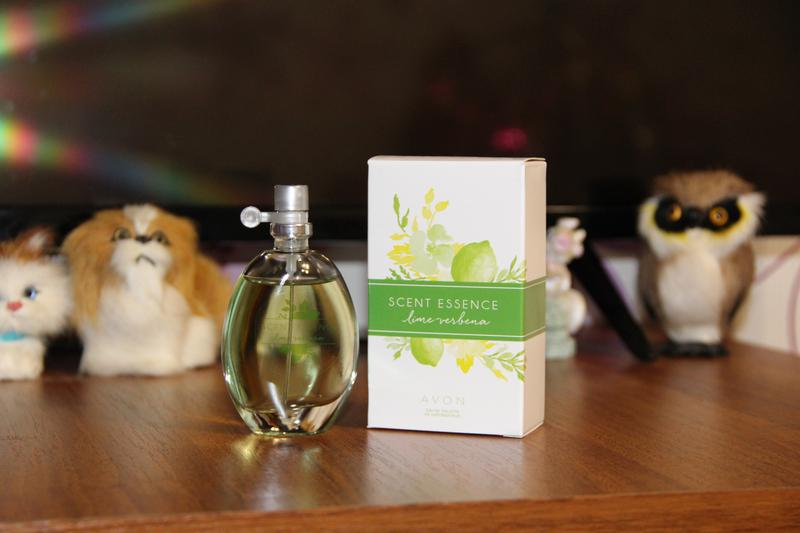Modish Туалетная вода scent essence lime verbena 30 мл Avon, цена - 100 YX19
