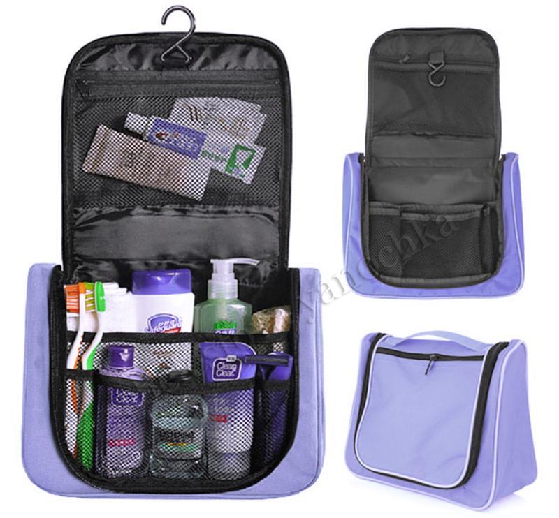 ebf9dae40450 Косметичка органайзер для косметики сумка несессер дорожная очень  вместительная отличный подарок1 фото ...