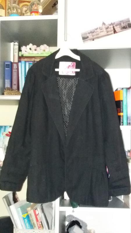 Пиджак за 100 грн. | Шафа