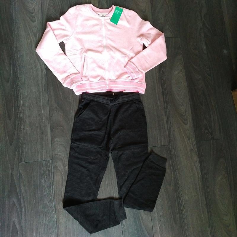 Спортивний костюм h m 34 xs-36 s conscious на баечке1 ... 30d500b8d0d1a