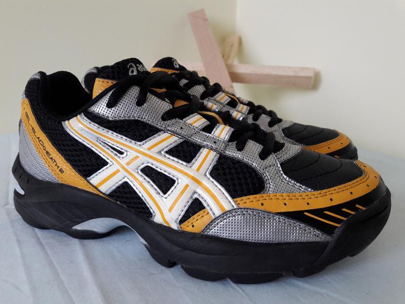 Кроссовки женские 38 (24.5 см.) asics gel-blackheath 2 кросівки жіночі1 ... e9b223bfca3ce