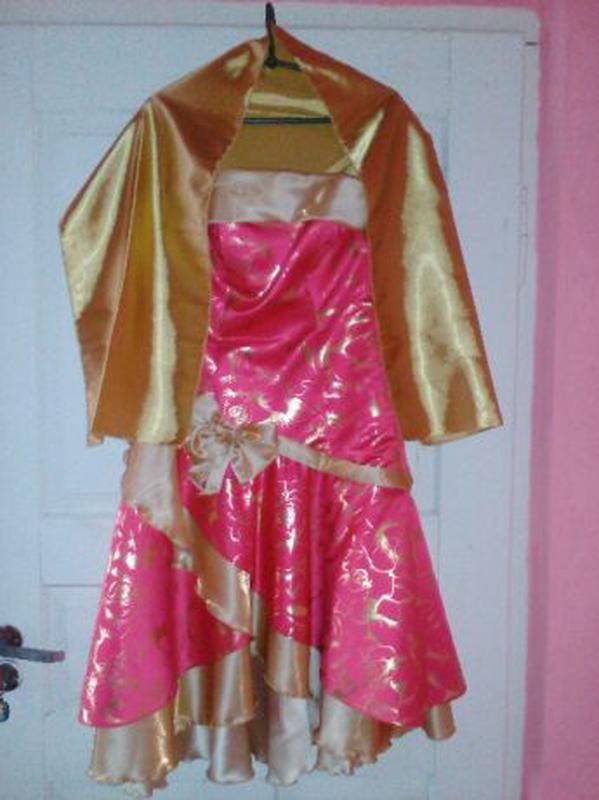 Терміново продам випускне - вечірнє плаття з накидкою.1 ... b59e497e75a78