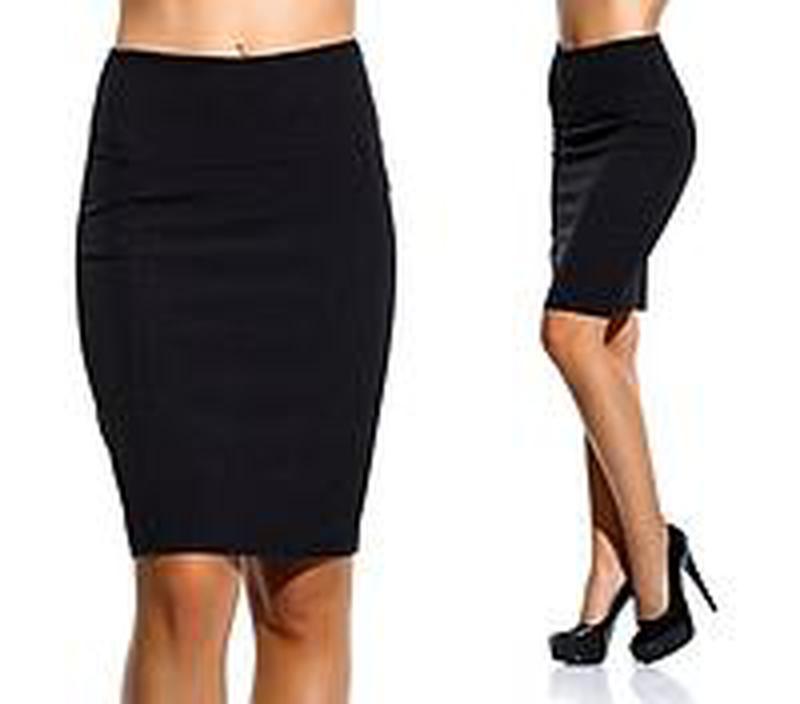 b71e5322ba9 Классическая юбка с высокой талией1 фото ...